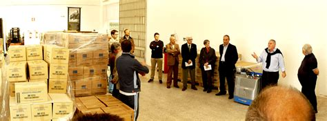 banco alimentare umbria banco alimentare umbria all open day anche il sindaco