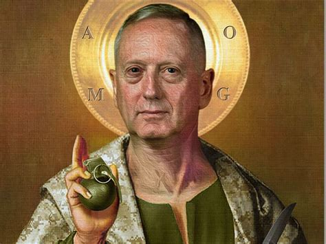 who is mad mattis the mattis