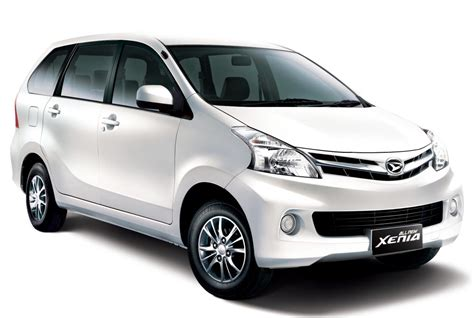 Kas Kopling Mobil Xenia Xi daihatsu xenia 2011 design interior exterior innermobil