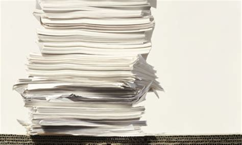Paper Pictures - social care white paper is a wasted opportunity social