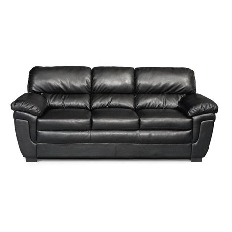 what is split leather sofa coaster fenmore casual split back leather sofa sofas in
