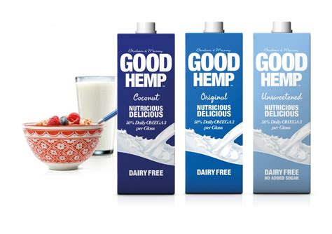 Hemp Milk And Hemp by Hemp Milk Hemp