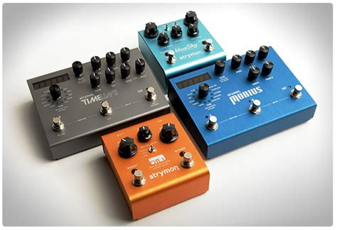 concours 171 big end of year giveaway 187 de strymon g a s a gogo - Strymon Giveaway