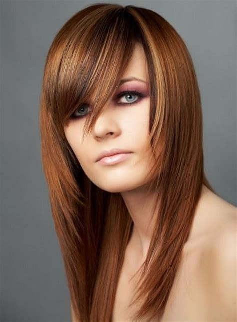 medium hairstyles with lots of layers lots of layered haircuts for long hair