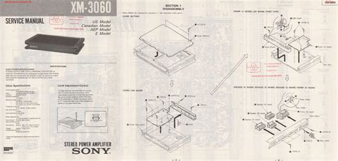 sony cdx s2010 wiring diagram wiring diagram