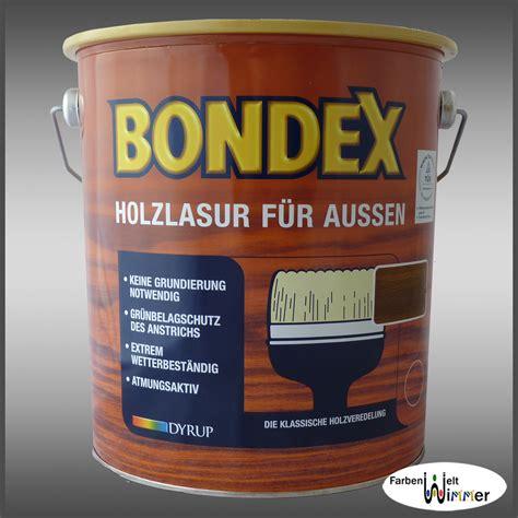 bondex lasur farben farbenwelt wimmer bondex holzlasur f 252 r aussen