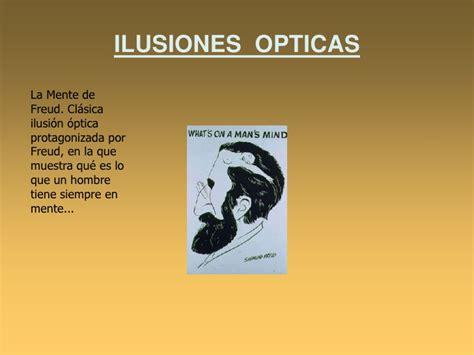 ilusiones opticas psicologia exposici 243 n de psicolog 237 a de la gestalt