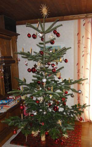 weihnachtsbaum wiki christbaum salzburgwiki