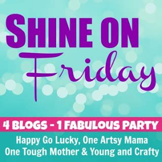 Shiny Friday Whats Going On At Nollie shine on fridays 80 latta creations