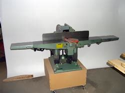 Hitachi Planer Jointer F1000a For Sale