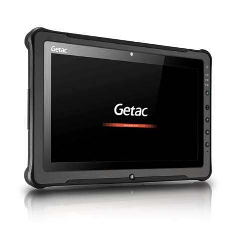 Rugged Tablets by Getac F110 G2 Rugged Tablet