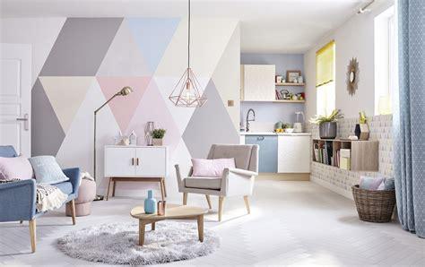 revetement mural leroy merlin 885 tout un salon et une kitchenette au style