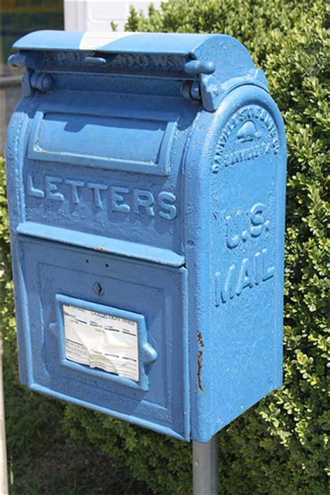 Post Office Drop Box by Post Office Drop Box Oak Va Flickr Photo