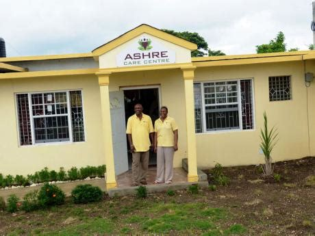 new geriatric nursing home for western ja western focus