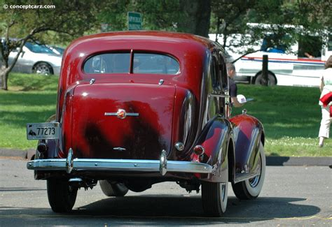 1936 buick special model 40 buick special hemmings motor news 1936 buick series 40 special image