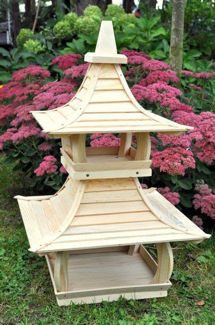 details    bird table bird feeder japanese