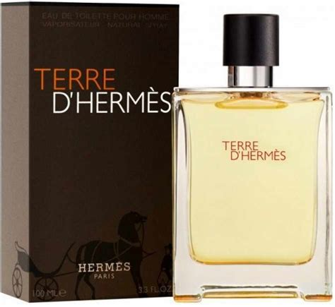 Hermes Terre D Hermes Edt 100ml herm 233 s terre d herm 233 s edt 100 ml