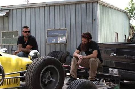 aaron kaufman house fast n loud exclusive interview with gas monkeys richard