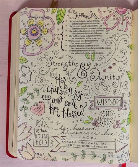doodle journaling ideas bible journaling doodles bible journaling