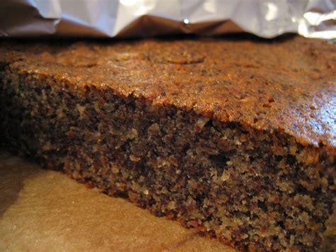 kuchen mit mohnback dolce mohnkuchen