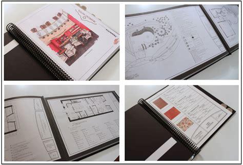 interior design portfolio book interior design school portfolio