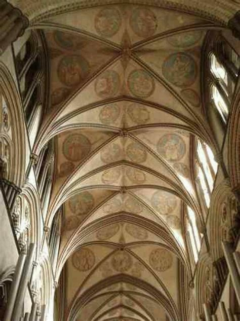 Groin Vault Ceiling by Groin Vaulted Ceiling Architecture