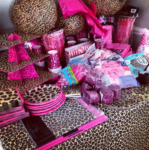 Baby Shower Ideas For by Leopard Baby Shower Ideas Baby Ideas