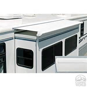 rv slide out cover motorhome awning cover slide out kover