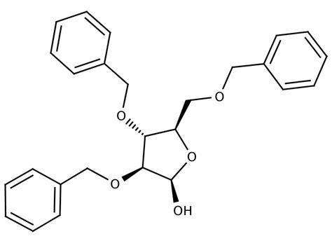 Glentham Life Sciences Gc0836 2 3 5 Tri O Benzyl B D