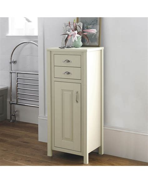 ivory bathroom suite chiltern ivory 600mm traditional freestanding vanity unit