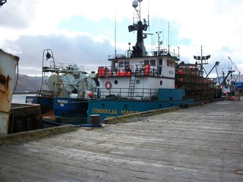 deadliest catch season 13 crab boat sinks cornelia marie 2014 sinks newhairstylesformen2014
