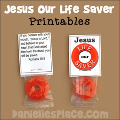 god gives good gifts vbs pinterest box templates bible craft for kids jesus is our life saver candy