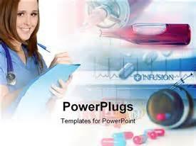 Best Nurse Powerpoint Templates Crystalgraphics Nursing Powerpoint Templates