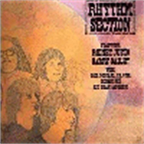 atlanta rhythm section discography the atlanta rhythm section discography