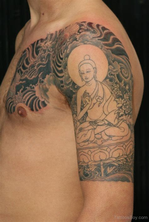 buddhist tribal tattoos tibetan tattoos designs pictures page 4
