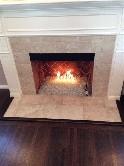 glass for gas fireplace 17 best images about living room ideas on gas