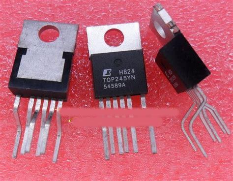 Top245 Top 245 Top245yn Top245 Top 245 top245yn top245 semiconductor chip ic ccfl backlight led backlight kits tv parts pc parts