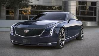 All Cadillacs Poor Cadillac Bmw Took All The Car Names