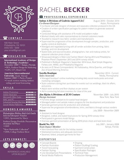 U Of T Resume Template by Resume Templates That Will Get You Noticed Elevated Resumes