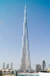 highest building in the world the burj khalifa vincenzo
