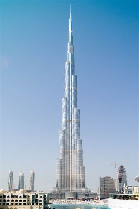 burj khalifa burj khalifa beautiful places to visit