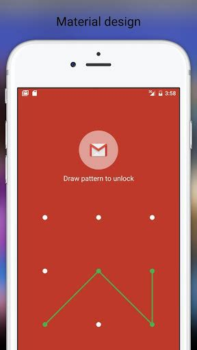 visitor pattern android download fingerprint pattern app lock 3 89 apk android