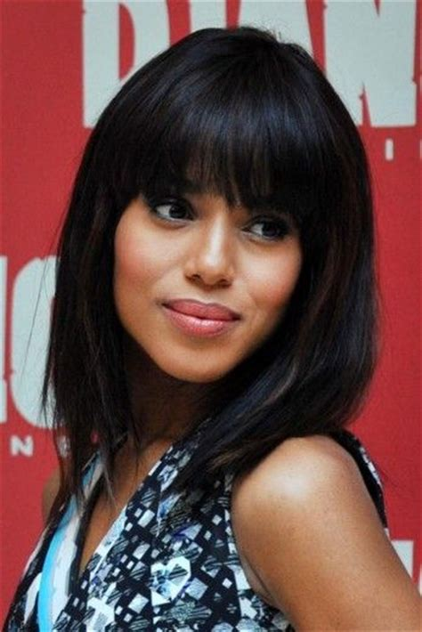 kerry washington hair pin up kerry washington hair pin up love this hair kerry