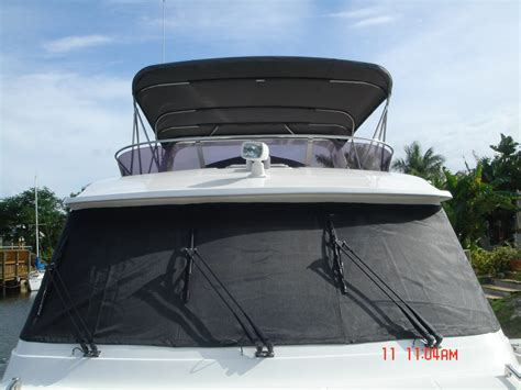 boat windshield cover atlantic marine canvas inc windshield covers