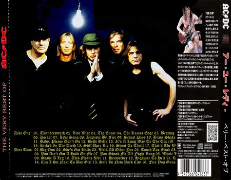 ac dc best of ac dc are you ready the best of compilation