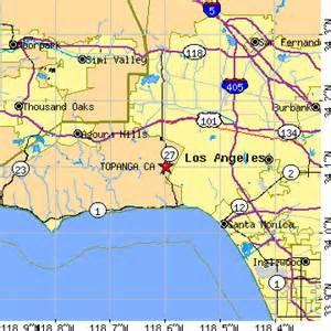 topanga california ca population data races housing