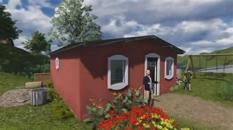 habitat casa casas modelo habitat para la humanidad