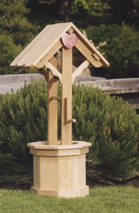 ornamental outdoor garden bridal shower wishing