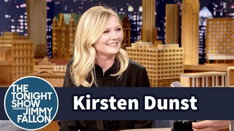 Kirstens Opens Up by Kirsten Dunst Opens Up About Engagement Vitascope