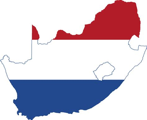 netherlands map outline file flag map of south africa netherlands png
